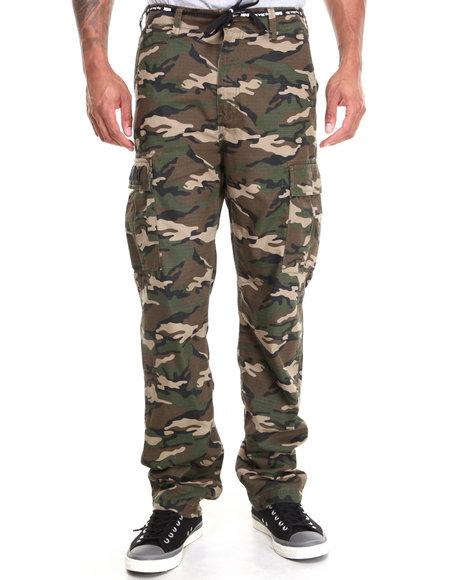 Dgk - Men Camo Ar-15 Cargo Pants