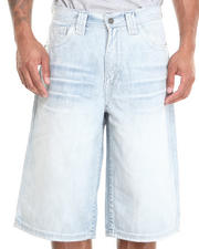 Pelle Pelle - Flap Pocket Shorts
