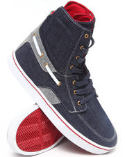 Radii Footwear - Gilligan High Sneakers