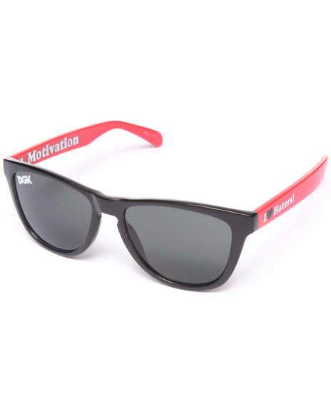 Dgk Haters 2 Shades Black