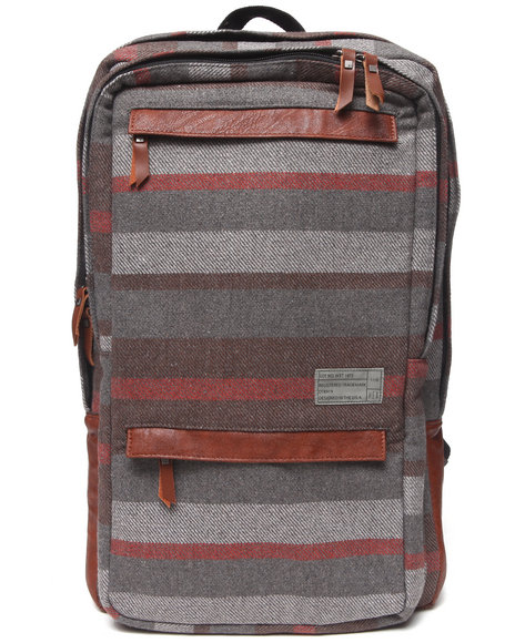 Hex Sonic Westmore Backpack Multi