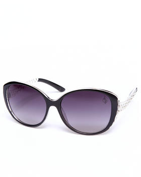 Baby Phat - Animal Trim Sunglasses