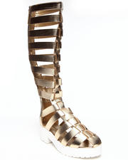 Fashion Lab - Teresa Tall Gladiator Sandal