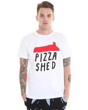 Lazy Oaf - Pizza Shed Tee
