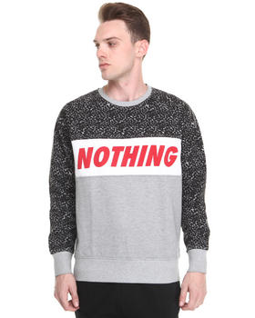 Lazy Oaf - Nothing Faze Out Sweatshirt