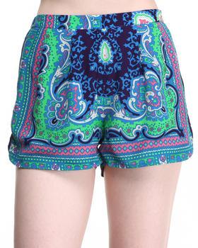 Lovers + Friends - Woodstock Shorts