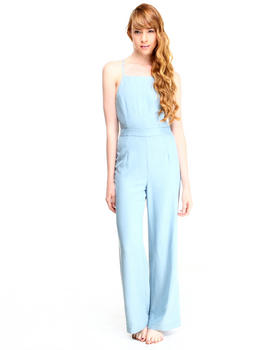 Jumpsuits - Lolia Chambray Jumpsuit