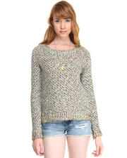 Maison Scotch - COLORFUL SUMMER KNIT SWEATER