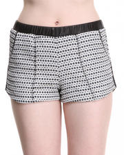 Women - Cadhia Tweed Shorts