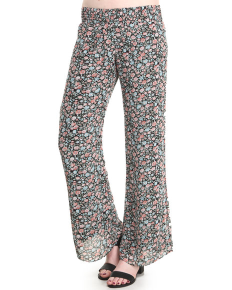 Dv By Dolce Vita - Women Multi Taptap Pants - $42.99