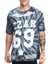 Buyers Picks - Czar Tee