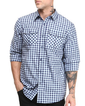Rocawear - Everyday L/S Button-down