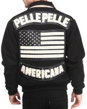 Pelle Pelle - Americana Twill Jacket