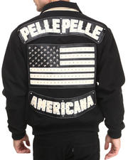 Men - Americana Twill Jacket