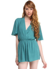 Lovers + Friends - Romance Romper