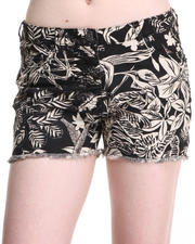 Maison Scotch - TROPICAL PRINT SHORTS