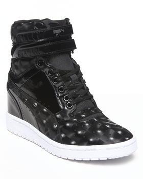 Puma - Sky Wedge Opulence Sneakers