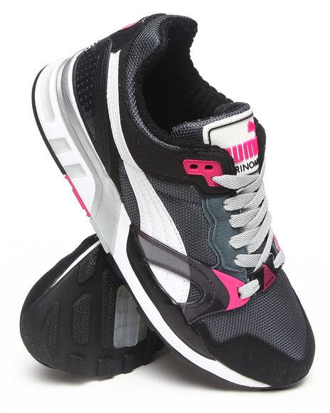 Puma Black Puma Trinomic Xt 2 Plus Sneakers