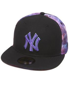 New Era - New York Yankees Space Midder 5950 Fitted Cap