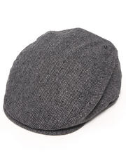 Men - Herringbone About That Paper Boy Hat w/ear covers