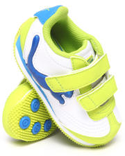 Girls - Speeder Illuminescent Sneakers (5-10)