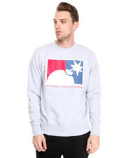 The Hundreds - Tommy Crewneck Sweatshirt