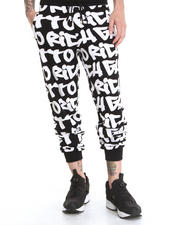Joyrich - Ghetto Graffiti Sweatpants