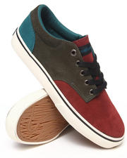 Men - Johnson Low Sneakers