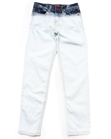 La Galleria Light Wash Jeans