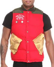 Men - Raghorn Puffer Vest