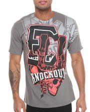 Ecko - MMA Amped Up T-Shirt