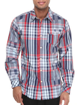 Rocawear - 6 Minutes L/S Button-down