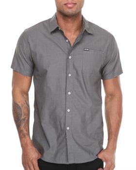 Zoo York - Wavelength s/s button down shirt