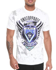 Men - MMA Unbeatable T-Shirt