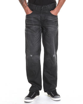 Rocawear - Volume Classic Fit Denim Jeans