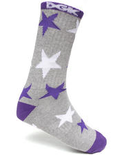 The Skate Shop - Shooter Crew Socks