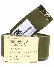 The Skate Shop - Eagle Scout Belt