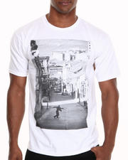 Shirts - Perspective Tee