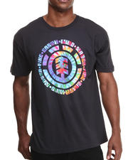 The Skate Shop - Psychedelic Tee