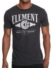 Element - Record Tee