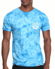 The Skate Shop - Fender x Element 4692 Tie Dye Tee
