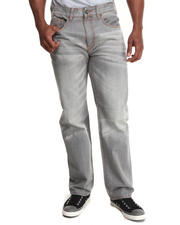 Rocawear - Flame Stitch Core Classic Fit Jeans