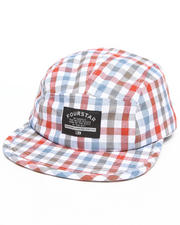 Fourstar - Mariano 5-Panel Cap