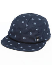 Men - Anderson 5-Panel Cap