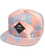 The Skate Shop - Fronds Adjustable Cap