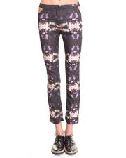 Pants - Badlands Daisies Pant