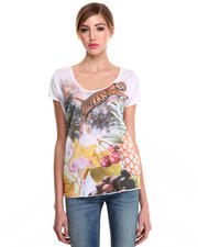 Short-Sleeve - TIGER TEE