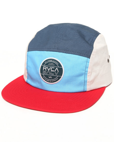 Rvca Blue Clothing Accessories