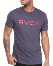 Shirts - Big RVCA Tee