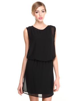Armani Jeans - Beaded Panel Dress